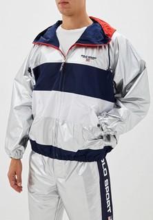 Ветровка Polo Ralph Lauren SILVER CAPSULE
