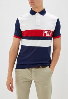 Поло Polo Ralph Lauren CHARIOTS OF FIRE CAPSULE COLLECTION