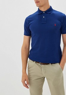 Поло Polo Ralph Lauren SLIM FIT