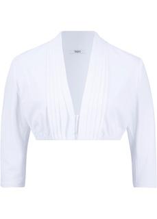 Блузки с длинным рукавом Блузка под дирндль Bonprix