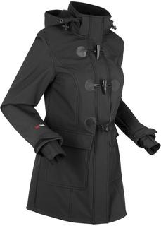 Все куртки Дафлкот из материала софтшелл Bonprix