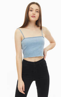 Топ 687127 air blue Cheap Monday