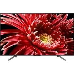 LED Телевизор Sony KD-65XG8596