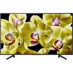 LED Телевизор Sony KD-49XG8096