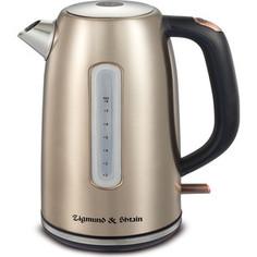 Чайник электрический Zigmund-Shtain KE-720