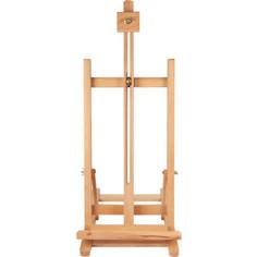 Мольберт BRAUBERG ART CLASSIC, бук, 28х96х32 см, 190656
