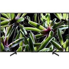 LED Телевизор Sony KD-65XG7096