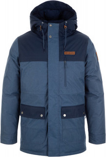 Куртка утепленная мужская Columbia Norton Bay, размер 52-54