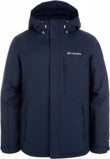 Куртка утепленная мужская Columbia Murr Peak II, размер 48-50