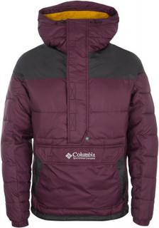 Куртка утепленная мужская Columbia Lodge, размер 44-46