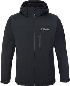 Куртка утепленная мужская Columbia Sumner Summit, размер 48-50