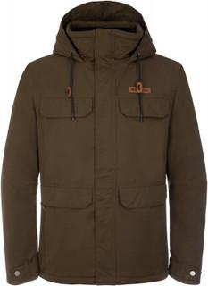 Куртка утепленная мужская Columbia South Canyon, размер 44-46