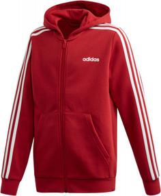 Толстовка для мальчиков Adidas Essentials 3-Stripes, размер 140