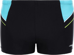 Плавки-шорты для мальчиков Joss, размер 140