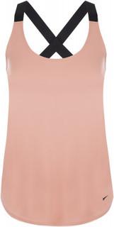 Майка женская Nike Dry, размер 42-44