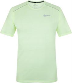 Футболка мужская Nike Dry Miler, размер 46-48