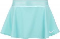 Юбка для девочек Nike Court Dry, размер 156-164
