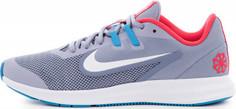 Кроссовки для мальчиков Nike Downshifter 9 Disrupt Gs, размер 35,5