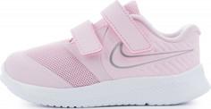 Кроссовки для девочек Nike Star Runner 2, размер 22.5