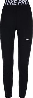 Легинсы женские Nike Pro, Plus Size, размер 54-56