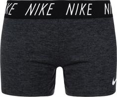 Шорты для девочек Nike Dry Trophy, размер 156-164