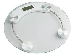Весы напольные Delta D-9300 White Дельта