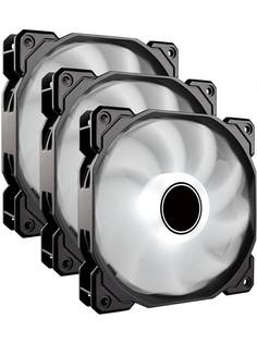 Вентилятор Corsair AF120 LED White Triple Pack CO-9050082-WW