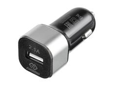Зарядное устройство Digma USB 2.1A Black DGCC-1U-2.1A-BS