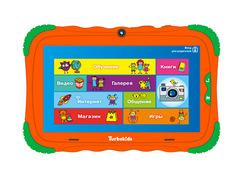 Планшет TurboKids S5 16Gb Orange