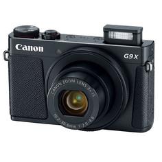 Фотоаппарат Canon PowerShot G9 X Mark II Black