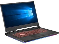 Ноутбук ASUS GL531GT-AL237T 90NR01L3-M05020 (Intel Core i5-9300H 2.4GHz/16384Mb/1000Gb + 256Gb SSD/No ODD/nVidia GeForce GTX 1650 4096Mb/Wi-Fi/Cam/15.6/1920x1080/Windows 10 64-bit)