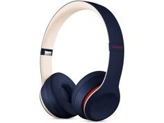 Наушники Beats Solo3 Wireless Club Collection Navy MV8W2EE/A