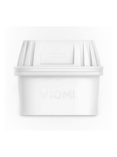 Картридж Xiaomi Viomi Filter Kettle L1 / L1 UV 3шт White