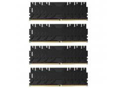Модуль памяти Kingston HyperX Predator DDR4 DIMM 3600MHz PC-28800 CL17 - 32Gb KIT (4x8Gb) HX436C17PB4K4/32