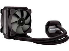 Водяное охлаждение Corsair H80i v2 CW-9060024-WW (Intel S775/S1150/1151/1155/1156/S1356/1366/S2011/AMD AM2/AM2+/AM3/AM3+/FM1/FM2/FM2+)