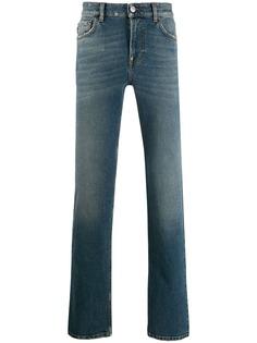 Balenciaga джинсы с пятью карманами