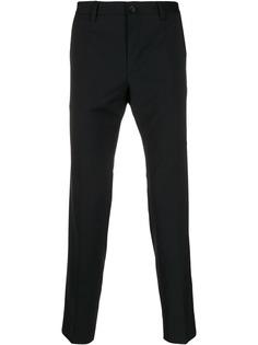 Dolce & Gabbana брюки чинос кроя слим