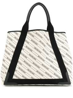 Balenciaga сумка-тоут Cabas M