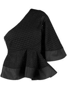 Solace London блузка Cala