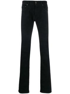 Etro джинсы прямого кроя