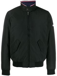 Tommy Hilfiger двусторонняя куртка-бомбер