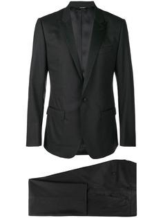 Dolce & Gabbana строгий костюм-тройка