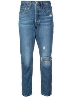 Levis джинсы скинни
