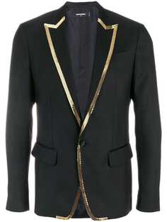 Dsquared2 London smoking jacket