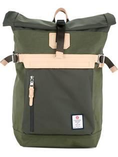 As2ov рюкзак со складным клапаном