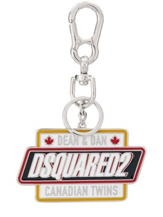 Dsquared2 брелок Canadian Twins