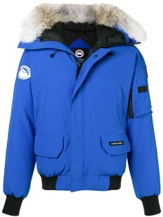 Canada Goose куртка Chilliwack