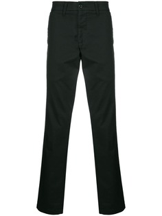 Carhartt WIP брюки чинос узкого кроя