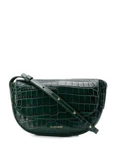 Frenzlauer мини-сумка Swing с тиснением под крокодила