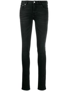 Prada джинсы скинни